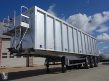 used Kaiser cereal tipper semi-trailer