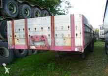 used Zorzi other semi-trailers