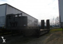 used KWB other semi-trailers