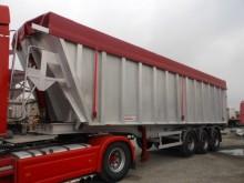 naczepa wywrotka do transportu zbóż Benalu używana