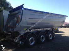 new Menci tipper semi-trailer