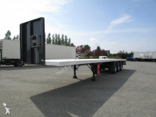 semi remorque General Trailers TX34