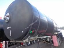 Magyar Tar tanker semi-trailer