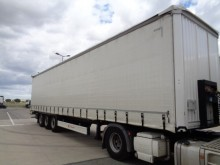 used Kässbohrer other Tautliner tautliner semi-trailer