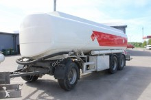 used Stokota oil/fuel tanker semi-trailer