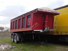 used Bianchi tipper semi-trailer