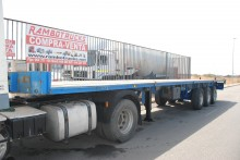 Prim-Ball ST-3EJES semi-trailer