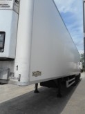 semirimorchio frigo multitemperature Chereau usato