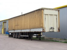 used Kaiser other Tautliner tautliner semi-trailer
