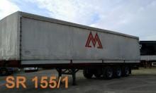 Acerbi AF05PL semi-trailer