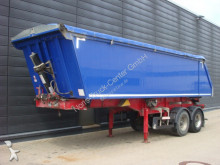 used Schwarzmüller tipper semi-trailer
