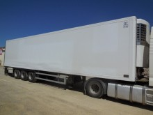 SOR 2 TEMPERATURAS semi-trailer