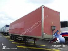semirimorchio furgone Samro usato