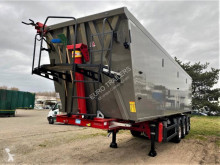 new Feber cereal tipper semi-trailer