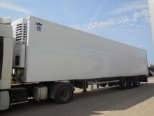 SOR FRIGORIFICO SOR MULTITEMPERATURA semi-trailer