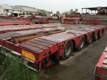 Cometto semi-trailer