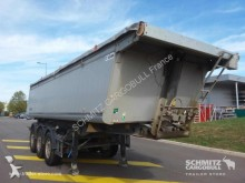 semi remorque benne Schmitz Cargobull occasion