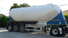 used Ardor powder tanker semi-trailer
