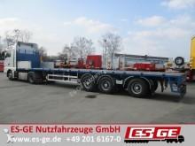 ES-GE 3-Achs-Sattelauflieger - teleskopierbar semi-trailer