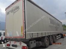 Margaritelli tautliner semi-trailer