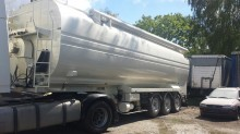 TSCI Citerne allimentaire semi-trailer