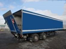 semirimorchio furgone Schmitz Cargobull usato