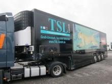 Orthaus S3655 Innenlader Doppelstock LBW 52 Paletten semi-trailer