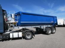 used Langendorf tipper semi-trailer