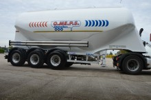 used Omeps other semi-trailers