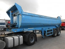 ATM Stahlkipper / Steel Tipper / Benne Acier semi-trailer