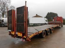Cometto Tieflader - Lowbed - Porte Char semi-trailer