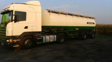 Welgro semi-trailer