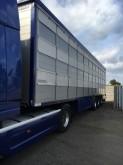 Pezzaioli SBA 63U semi-trailer