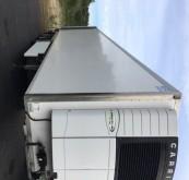 used Frappa multi temperature refrigerated semi-trailer
