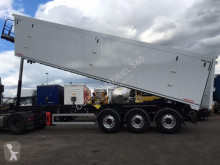 new Fruehauf cereal tipper semi-trailer