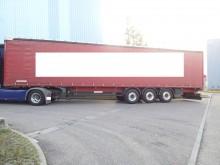 used Schwarzmüller reel carrier tautliner semi-trailer