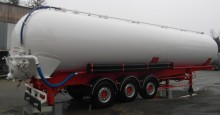 Spitzer B65 reconditionnée semi-trailer
