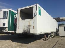 Bartoletti insulated semi-trailer