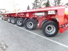 used De Angelis other semi-trailers