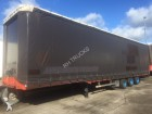 Pacton 3AS MEGA DUBBEL LUCHT semi-trailer