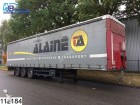 Schmitz Cargobull Tautliner 7 UNITS, Coil, stahl, staal, steel, DI semi-trailer