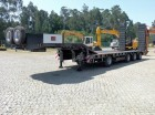 ACTM S71415EH QUAD/A semi-trailer