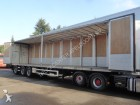 used Sommer tautliner semi-trailer