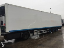 SOR IBERICA SP71 SL 100 semi-trailer