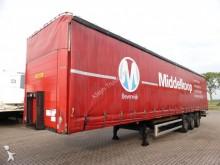 Schmitz Cargobull SAF AXLE semi-trailer