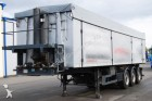 used Schwarzmüller tipper semi-trailer