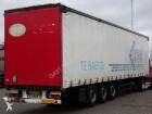 Schmitz Cargobull SCHUIFZEIL - DAK / SAF-DISC semi-trailer
