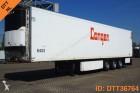 Lecitrailer FRIDGE 33 PAL. semi-trailer