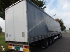 Krone SDP 27 semi-trailer