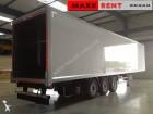 new Lecitrailer double deck box semi-trailer
